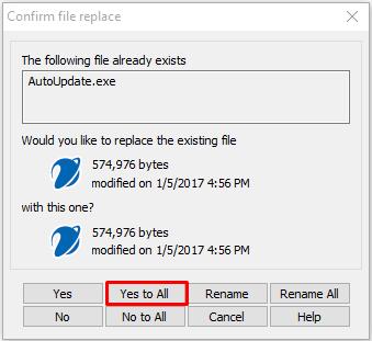 Hướng dẫn cập nhật phần mềm HĐĐT Tool Client phiên bản mới nhất